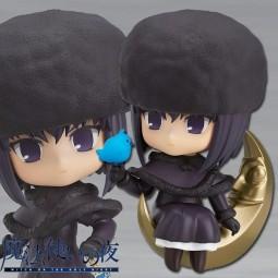 Mahoutsukai no Yoru: Alice Kuonji Nendoroid