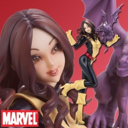 Marvel: Bishoujo Kitty Pryde 1/7 Scale PVC Statue