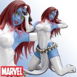 Marvel: Mystique Bishoujo 1/7 Scale PVC Statue