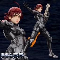 Mass Effect: Commander Shepard Bishoujo 1/8 Scale PVC Statue
