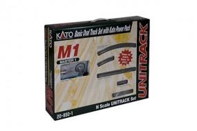 Master-Set M1