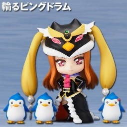 Mawaru Penguindrum: Princess of the Crystal - Nendoroid