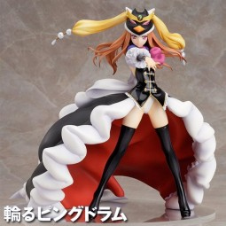 Mawaru Penguindrum: Princess of the Crystal 1/8 Scale PVC Statue