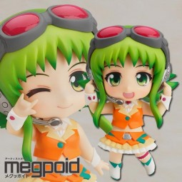 Megpoid: GUMI Nendoroid