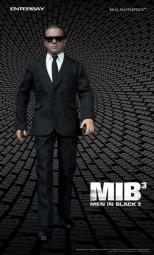 Men in Black III: Agent K Real Masterpiece Actionfigur