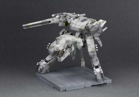 Metal Gear Solid: 1/100 Rex Model Kit