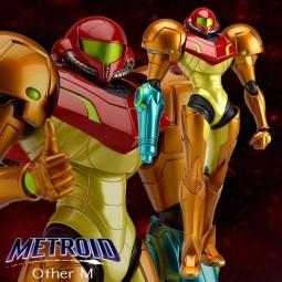 Metroid Other M: Samus Aran - Figma