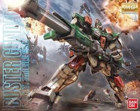 Gundam MG Buster Gundam 1/100