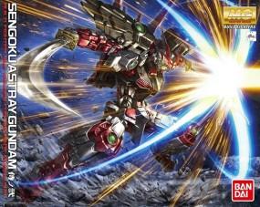 Gundam MG Sengoku Astray Gundam 1/100