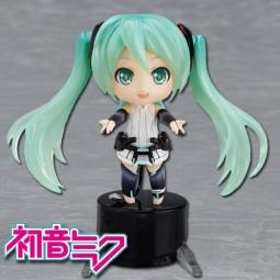 Vocaloid 2: Miku Hatsune Append - Nendoroid