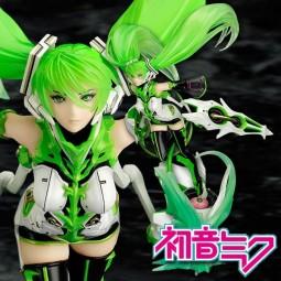 Vocaloid: Miku Hatsune VN02 mix 1/8 Scale PVC Figure