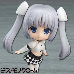 Miss Monochrome - Nendoroid