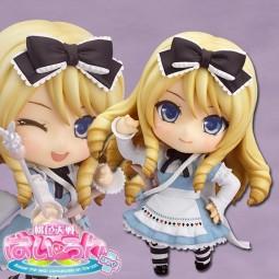Momoiro Taisen Pairon: Alice - Nendoroid