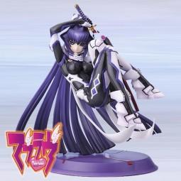 Muv Luv Alternative: Mitsurugi Meiya 1/7 Scale PVC Statue