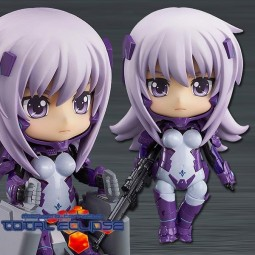 Muv Luv Alternative: Cryska Barchenowa - Nendoroid