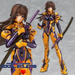 Muv Luv Alternative: Yui Takamura - Figma