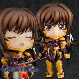 Muv Luv Alternative: Yui Takamura - Nendoroid