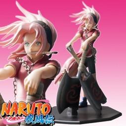 Naruto: Sakura Haruno 1/7 Scale PVC Statue