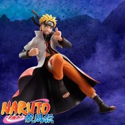 Naruto Shippuden: G.E.M. Serie Naruto 1/8 Scale PVC Statue