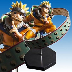 Naruto: Naruto Uzumaki 1/7 Scale PVC Statue