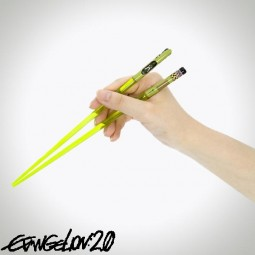 Evangelion 2.0: Chopsticks Entry Plugs Mari Makinami Illustrious