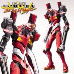 Neon Genesis Evangelion: Eva Unit 02 Model Kit