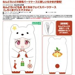 Nendoroid More: Christmas Polar Bear Ver.