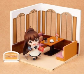 Nendoroid Play Set #05: Wagnaria A Set - Guest Seating