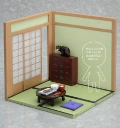 Nendoroid Play Set #02: Japanese Life Set A