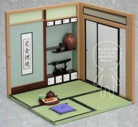 Nendoroid Play Set #02: Japanese Life Set B