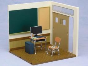 Nendoroid Play Set #02: School Life Set B