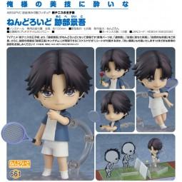 The New Prince of Tennis: Nendoroid Keigo Atobe
