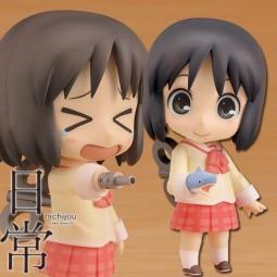 Nichijou: Nano Shinonome - Nendoroid