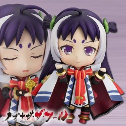 Nobunaga the Fool: Himiko - Nendoroid