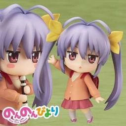 Non Non Biyori: Renge Miyauchi - Nendoroid