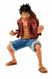 One Piece: Monkey D. Ruffy King Of Artist non Sclae PVC Statue