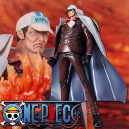 One Piece: P.O.P. Admiral Akainu 1/8 Scale PVC Statue