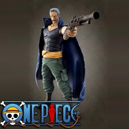 One Piece: P.O.P. Ben Beckman 1/8 Scale PVC Statue