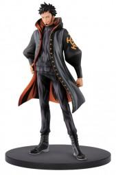 One Piece: DXF Trafalgar Law non Sclae PVC Statue
