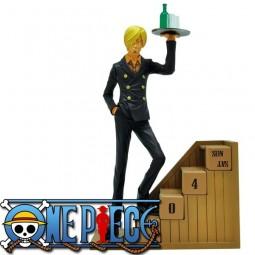 One Piece: Eternal Calendar Sanji - New World