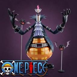 One Piece: P.O.P. Gekko Moria 1/8 Scale PVC Statue