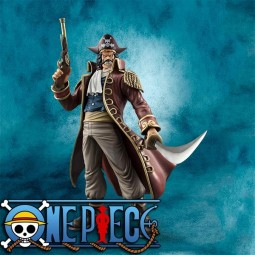 One Piece: P.O.P Gol D Roger 1/8 Scale PVC Statue