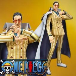 One Piece: P.O.P. Kizaru Borsalino 1/8 Scale PVC Statue