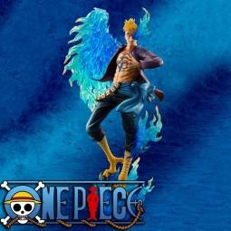 One Piece: P.O.P. Marco the Phoenix 1/8 Scale PVC Statue