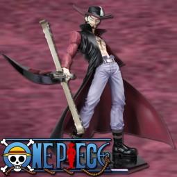 One Piece: P.O.P. Mihawk 1/8 Scale PVC Statue