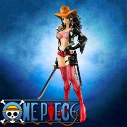 One Piece: P.O.P. Nico Robin Edition Z 1/8 Scale PVC Statue