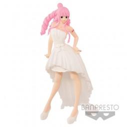 One Piece: Lady Edge Wedding Figur Perona Normal Color non Scale PVC Statue-Copy