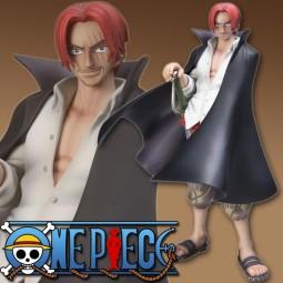 One Piece: P.O.P. Shanks 1/8 Scale PVC Statue