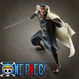 One Piece: P.O.P. Shiryu 1/8 Scale PVC Statue