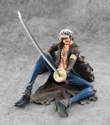 One Piece: P.O.P. Trafalgar Law Ver. VS 1/8 Scale PVC Statue